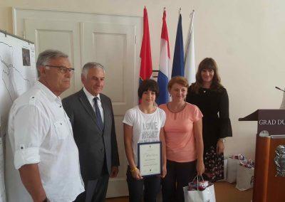 Osnovna škola Ivana Gundulića Dubrovnik