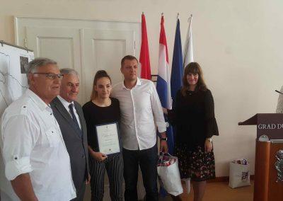 Srednja škola fra Andrije Kačića Miošića Ploče