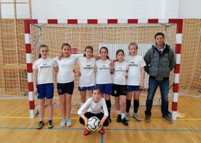Osnovna škola Primorje - Smokovljani