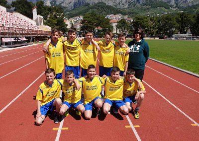 Osnovna škola Lapad Dubrovnik