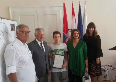 Osnovna škola Marina Držića Dubrovnik