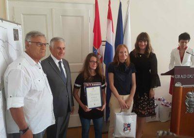 Osnovna škola Župa dubrovačka
